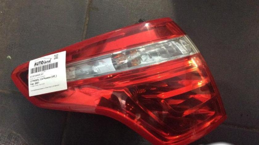 Stop Spate Stanga Citroen C4 Picasso UD fabricatie 2007-2013