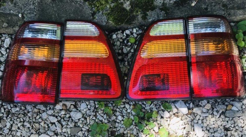 Stop spate Toyota Land Cruiser 100