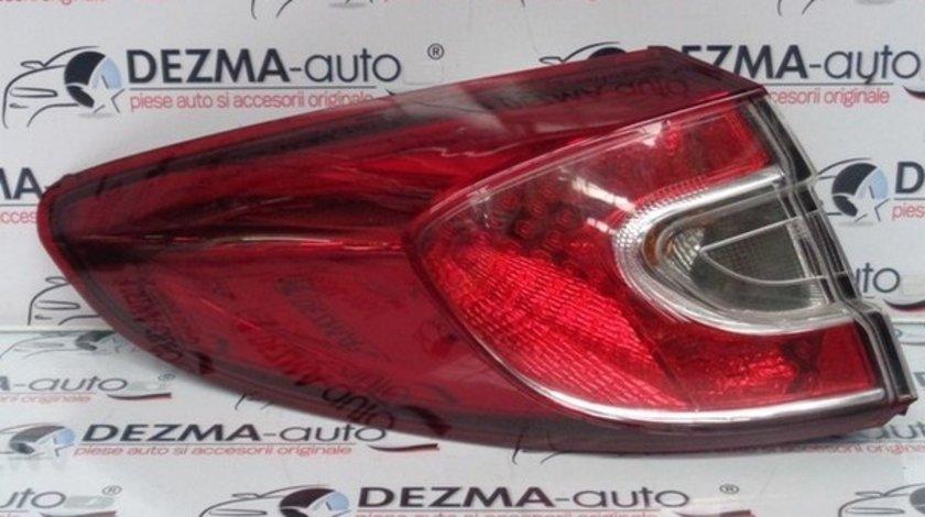 Stop stanga aripa, 2655500010R, Renault Megane 3 Grandtour (id:220385)
