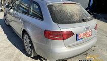 Stop stanga aripa Audi A4 (2007->) [8K2, B8]