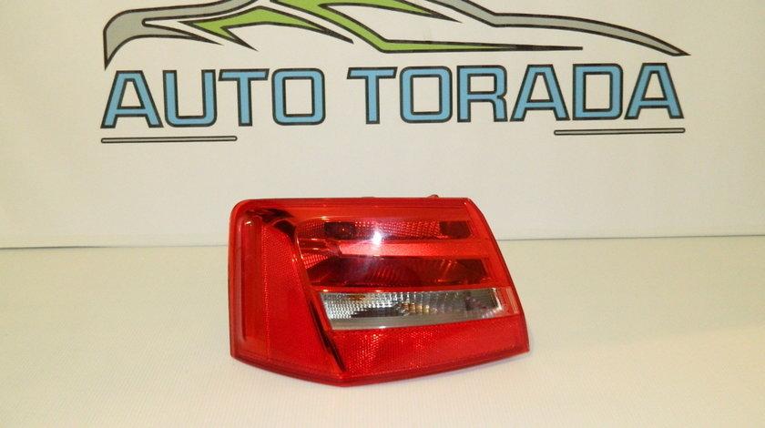 Stop stanga aripa Audi A6 berlina odel 2011-2014 cod 4G5945095