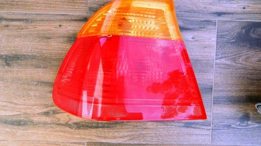 Stop stanga aripa BMW E46 1999-2001 cod 63218364921