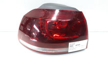 Stop stanga aripa cu led, VW Golf 6 (5K1) (id:4675...