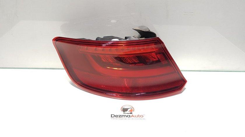 Stop stanga aripa full led, Audi A3 Sportback (8VA) 8V4945095D (id:396529)