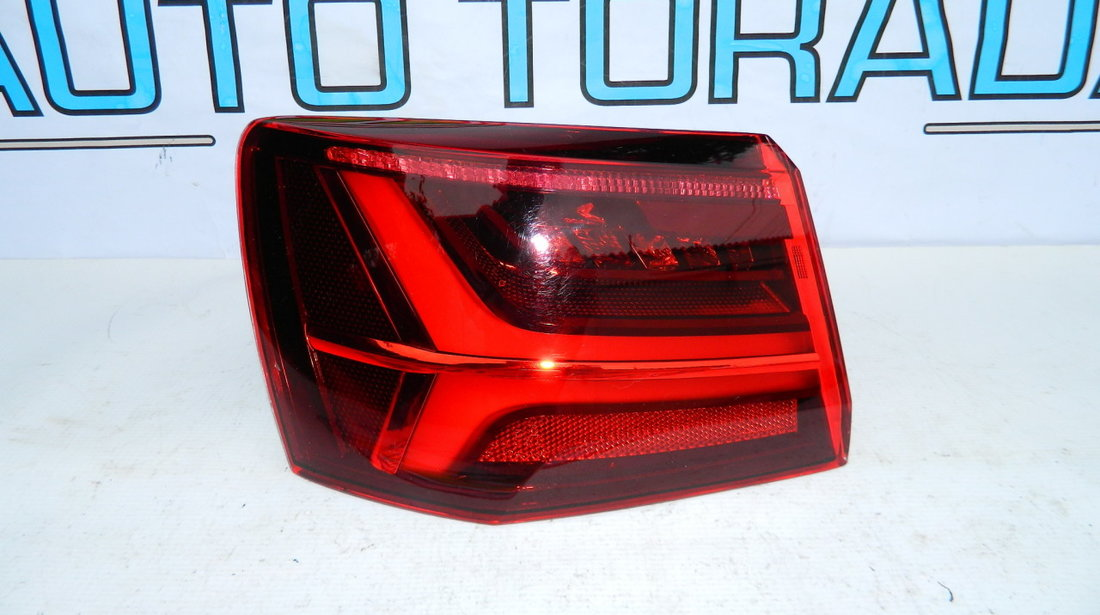 Stop stanga aripa LED Dinamic Audi A6 Facelift Avant 2015- 2018 cod  4G9945095F
