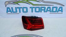 Stop stanga aripa LED Dinamic Audi A6 Facelift Ava...