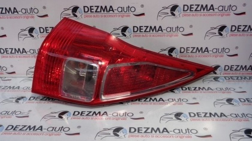 Stop stanga aripa Renault Megane 2 combi (KM0/1) 2003-2008 (id:216221)