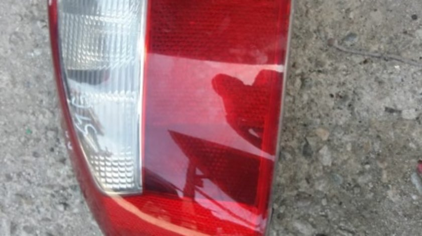 Stop stanga Audi A4 2004