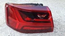 Stop stanga Audi A6 4G Facelift 2015 2016 2017 201...