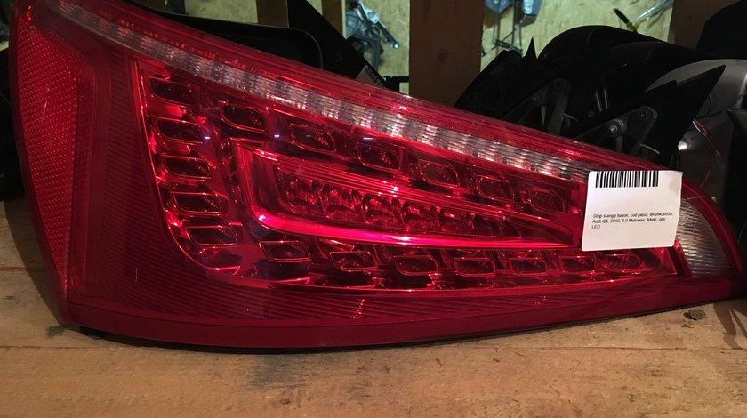Stop stanga Audi Q5 2012 8R0945093A