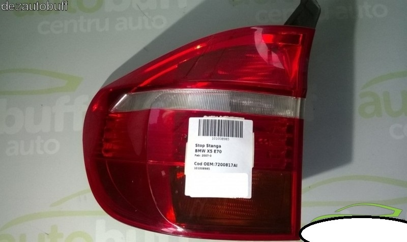 Stop Stanga BMW X5 E70 3.0D