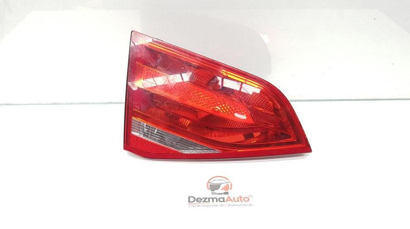 Stop stanga capota spate, Audi A4 (8K2, B8) [Fabr 2008-2015] 8K5945093D (id:411455)