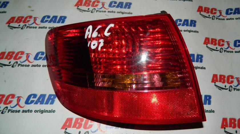 Stop stanga caroserie Audi A6 4F C6 Avant cod: 4F9945095