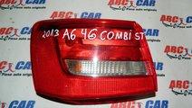Stop stanga caroserie Audi A6 4G C7 Avant cod: 4G9...