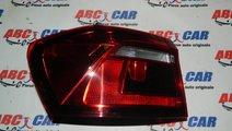 Stop stanga caroserie VW Golf Sportsvan cod: 51094...