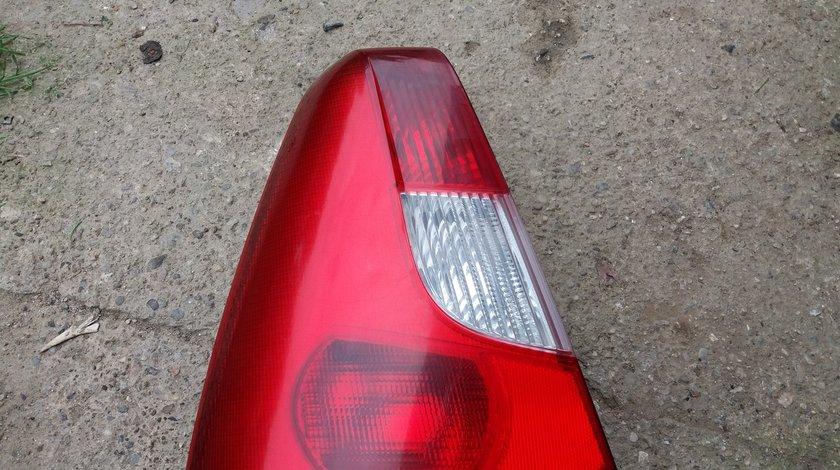 Stop Stanga Dacia Logan Ph1 cu Semnal Alb