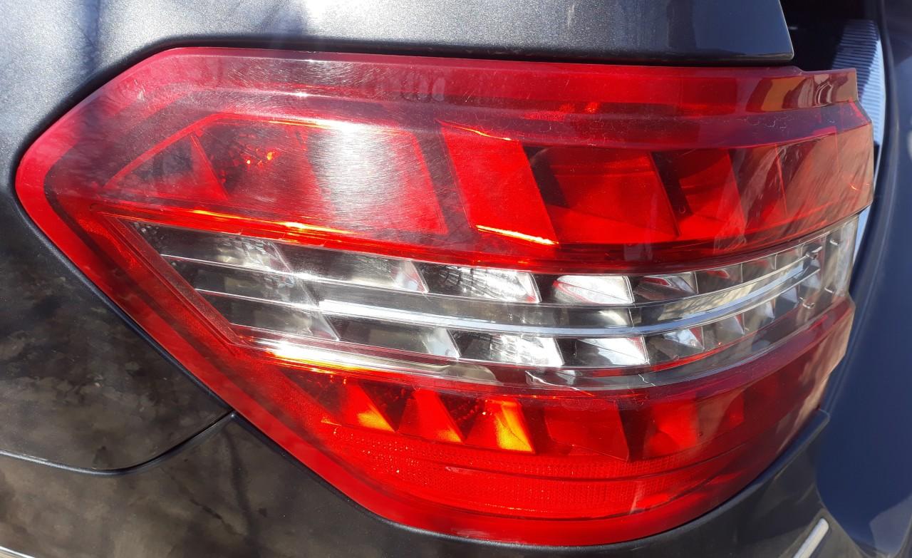 Stop stanga dreapta  Aripa Mercedes E Class W212 Combi Full Led