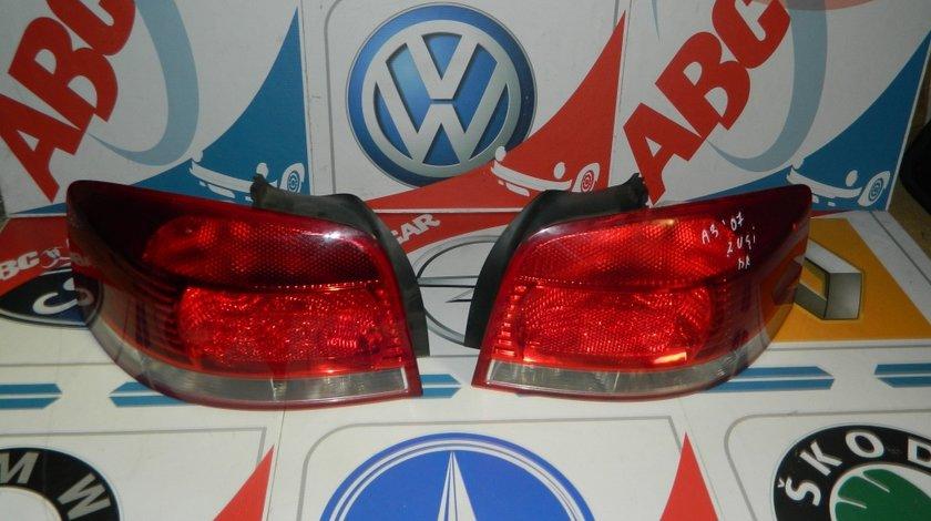 Stop stanga-dreapta Audi A3 8P model 2005 - 2012 model 2 usi cod 8PO 945 095;