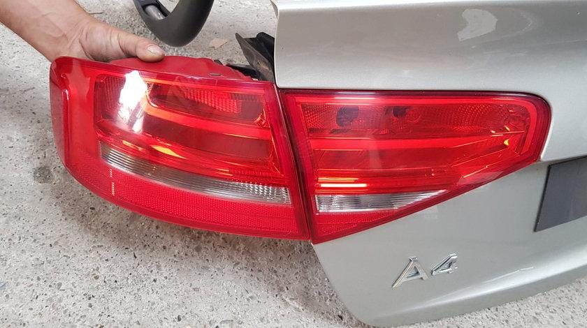 Stop stanga dreapta Audi A4 B8 Facelift berlina 2012 2013 2014
