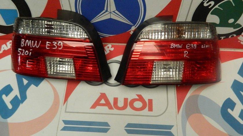 Stop stanga + dreapta BMW Seria 5 E39 model 2003