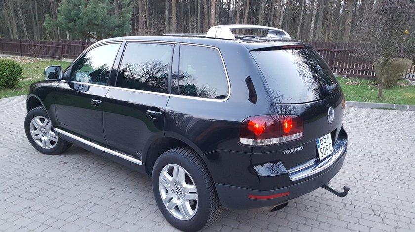 Stop stanga / dreapta haion / capota portbagaj VW Touareg 2002-2009 7L6945093H / 7L6945094H