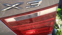 Stop stanga / dreapta haion led Bmw X3 F25 AN 2011...