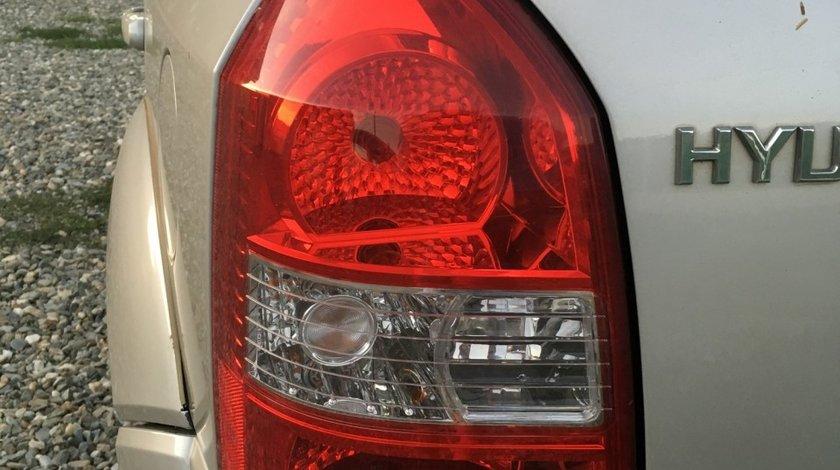 Stop stanga / dreapta  Hyundai Tucson 2004-2009