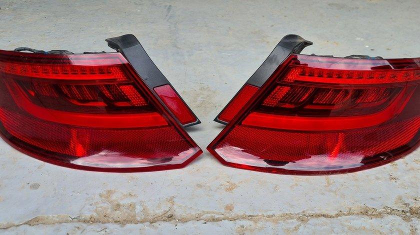 Stop stanga dreapta LED AUDI A3 8V Hatchback 2013 2014 2015 2016