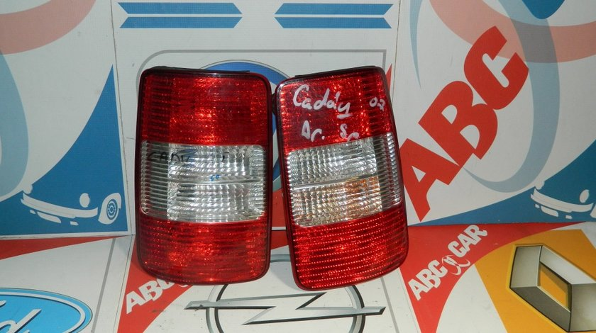 Stop stanga-dreapta Vw Caddy model 2006