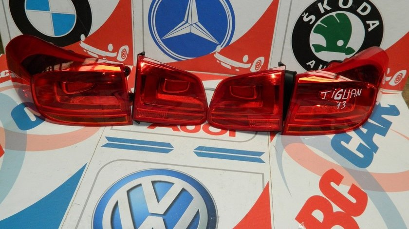 Stop stanga / dreapta VW Tiguan haion
