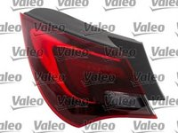 STOP STANGA EXTERIOR LED VALEO OPEL ASTRA J 3D GTC 11-