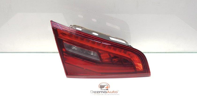Stop stanga haion cu led, Audi A3 Sportback (8VA) 8V4945093A (id:396531)