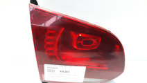 Stop stanga haion full led, Vw Golf 6 (5K1) [Fabr ...