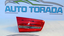 Stop stanga hayon Audi A6 berlina model 2011-2014 ...