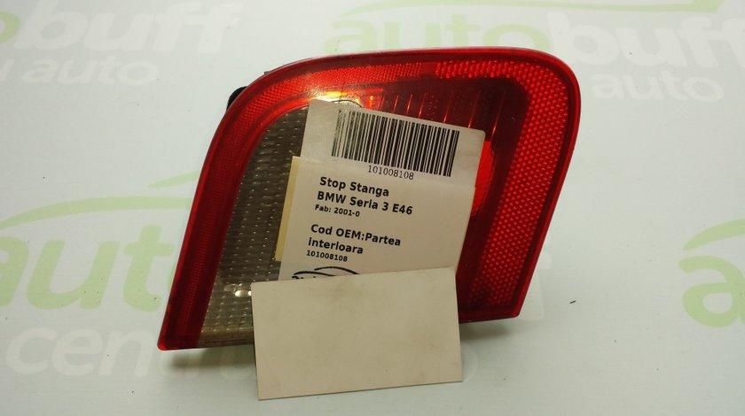 Stop Stanga Interior BMW Seria 3 E46