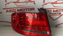 Stop stanga Led 8K5945095 Audi A4 B8 8K