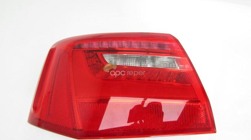 Stop stanga led - Caroserie Audi A6 4G Sedan - Original cod 4G5945095A