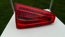 Stop stanga Led Hayon Audi A4 model 2012-2015 cod ...