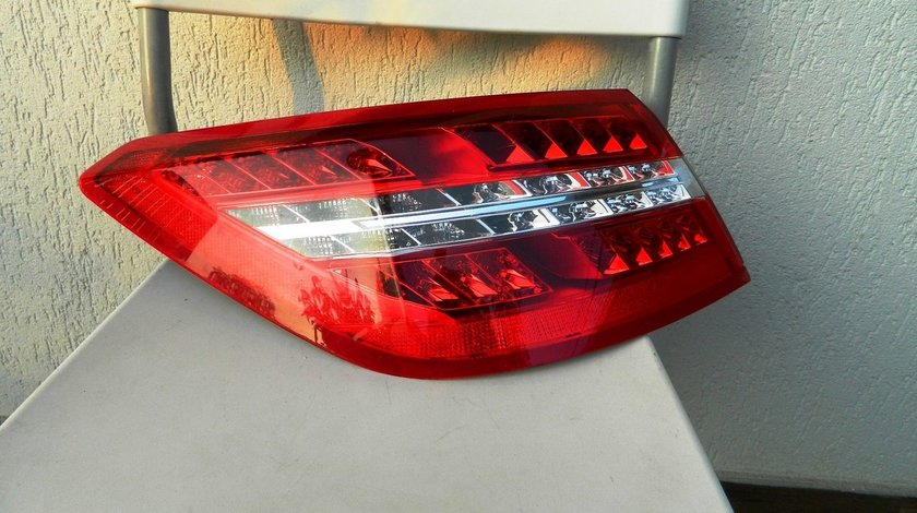Stop stanga led Mercedes-E-Class W207 Coupe Cabrio cod A2078200164