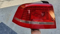 Stop stanga LED VW Passat B7 Berlina 2011 2012 201...