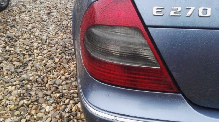 Stop stanga Mercedes E-class w211 Elegance facelift