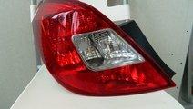 Stop stanga Opel Corsa D model 2006-2011 cod 13269...