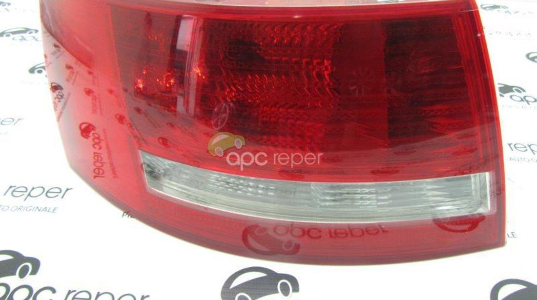 Stop stanga Original Audi A6 4F - fara led 2005 cod 4F5945095D