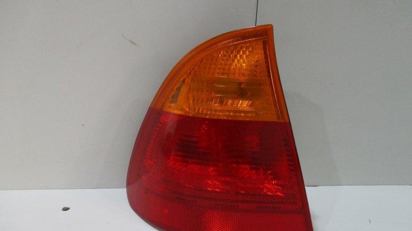 Stop stanga pe aripa Bmw Seria 3 E46 Kombi An 2001-2005