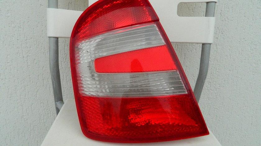 Stop stanga Skoda Fabia hatchback model 2004-2007 cod 6Y6945111B