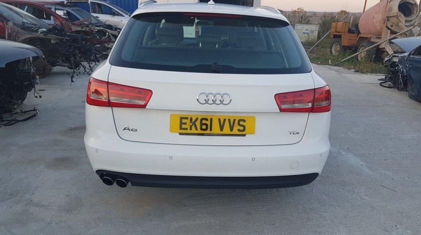 Stop stanga spate Audi A6 4G C7 2012 variant 2.0 tdi