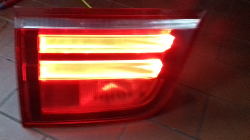Stop stanga spate BMW X5 F15 7227793