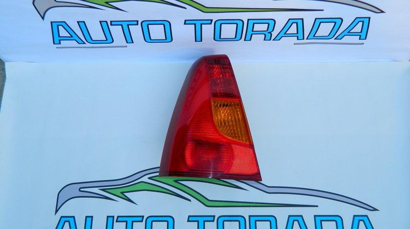 Stop stanga spate Dacia Logan model 2005-2007