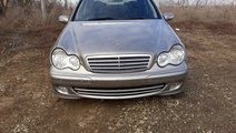 Stop stanga spate Mercedes C-CLASS W203 2004 berli...