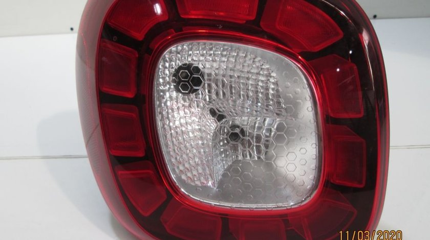 Stop stanga spate Smart ForFour an 2015-2018 cod 26555512R